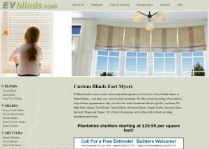Blinds Cape Coral